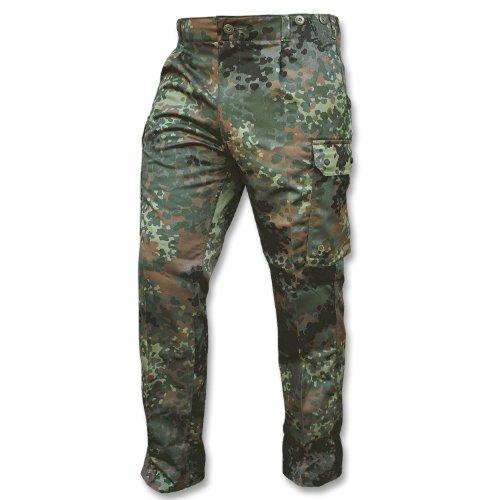 BW camouflage original bundeswehr (gR.27/bW5 pantalon