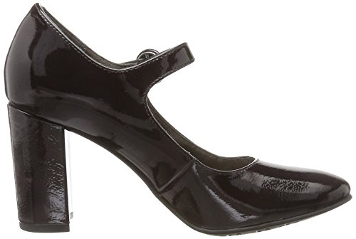 Pumps Red Toe Women's Merlot Tamaris Closed 24413 Ww17nIq6