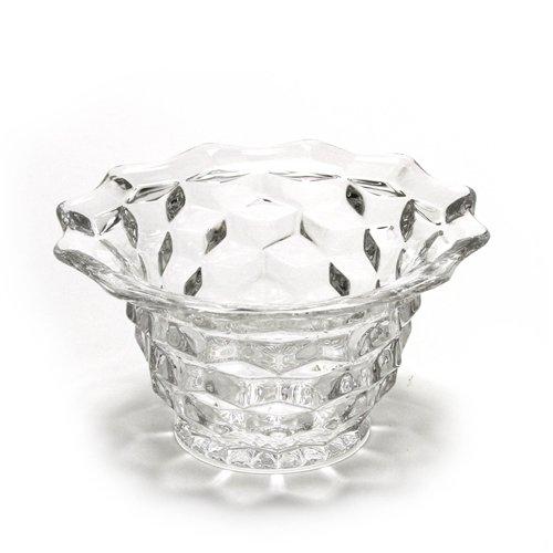 (American by Fostoria, Glass Mayonnaise Bowl)