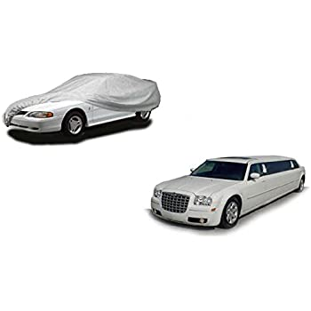 OxGord LC-940-31 Limousine Limo Cover to Fit Limos up to 31 All Weather Protection
