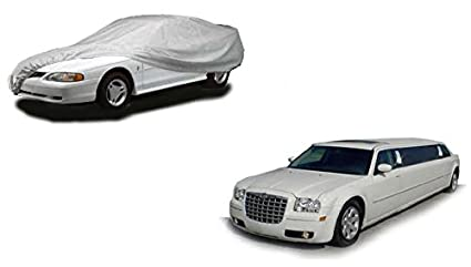 Amazon Com Limousine Cover Super Quality Heavy Duty Limo Cover Fits