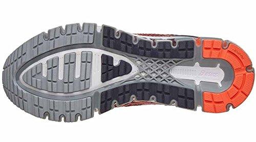 rouge Asics Sur Femme Noir quantum Entraînement Course Cm De Pour Chaussures Gel Route 360 RRrwqOz