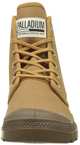 Hi Originale Pampa Unisex a Palladium Alto Sneaker Collo TWz74H4n
