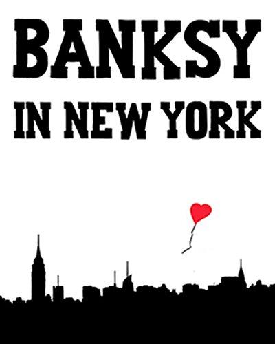 banksy in new york - 1