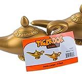 Tigerdoe Genie Lamp - 2 Pack - Magic Lamp - Genie