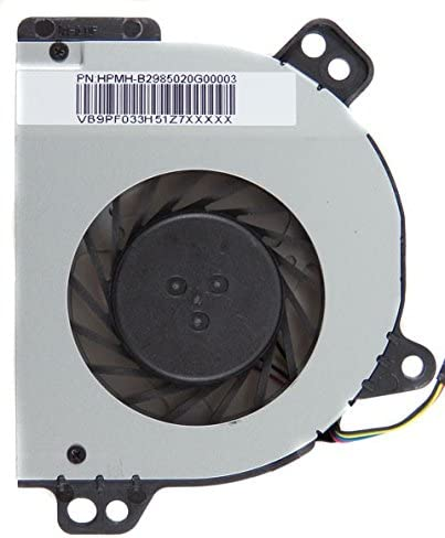 New Laptop CPU Cooling Fan for HP Pavilion DM1 DM1-3000 DM1T-3000 Series