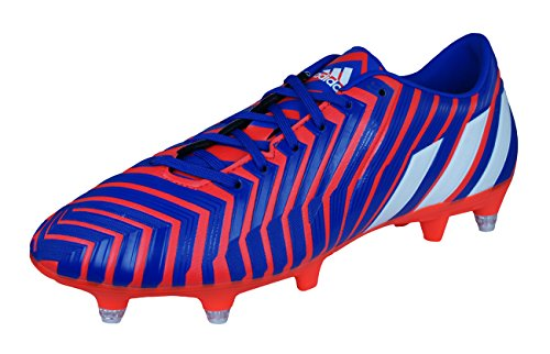 0b1c190e3f4d adidas Predator Absolado Instinct SG Mens Soccer Boots Cleats-Red-8.5