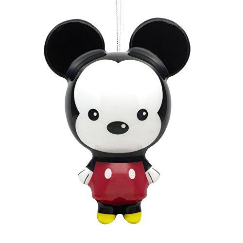 Hallmark Disney Mickey Mouse Decoupage Christmas (Animated Christmas Ornament)
