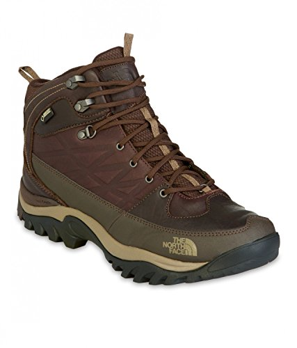 The North Face M Storm Winter Gtx, Botas de Senderismo para Hombre Marrón