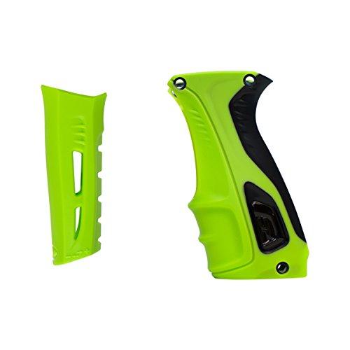 Shocker Paintball Gun (SP Shocker RSX Grip Kit - Lime / Black)