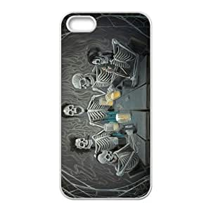 avenged sevenfold welcome to the family Phone Case for iPhone 5S Case