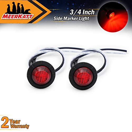 Round Led Indicator Lights in US - 9
