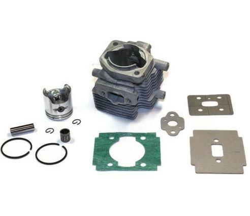 23 cc Goped g23lhピストン円柱再構築キット23 ccエンジンパーツBig FootスポーツスクーターPalaceキーチェーン   B008C2SPHI