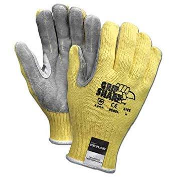 (Memphis Kevlar Work Gloves Grip Sharp)