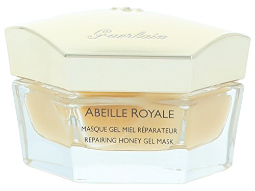 Guerlain Abeille Royale Repairing Honey Gel Mask for Women, 1.6 Ounce by Guerlain