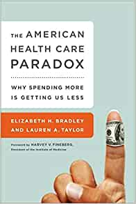 The American Health Care Paradox: Why Spending More is