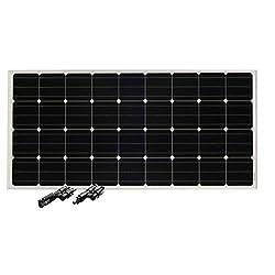 Go Power! GP-RV-160E 160W Solar Expansion Kit