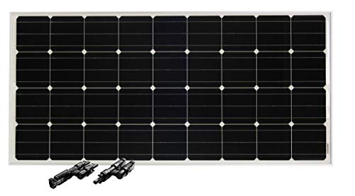 Go Power Overlander-E Over Over Lander Expansion Module Solar Kit