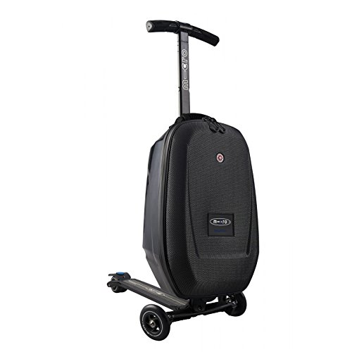 Micro Trolley - Micro Luggage