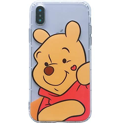 winnie the pooh case iphone xr
