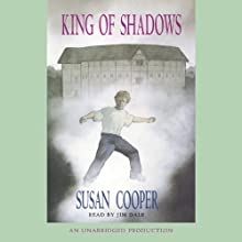King of Shadows | Livre audio Auteur(s) : Susan Cooper Narrateur(s) : Jim Dale