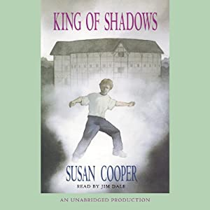 King of Shadows Audiobook