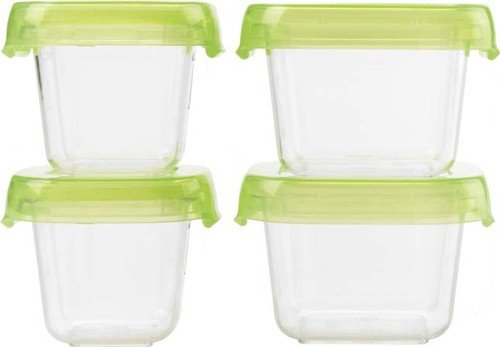 OXO Unisex Grips Locktop Containers