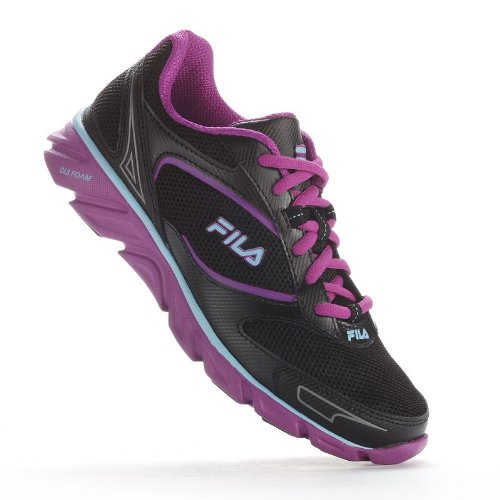 6ce7e65917057 Fila Ancerus 5 Running Shoes - Women: Amazon.ca: Shoes & Handbags