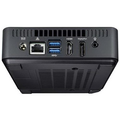 ASUS CHROMEBOX-M004U Deluxe with 4Gb Memory by Asus (Image #3)