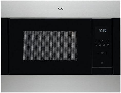 AEG MSB2548C-M Integrado - Microondas (Integrado, Microondas ...