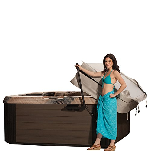 VisionLift Spa Cover Lift by VisonLift