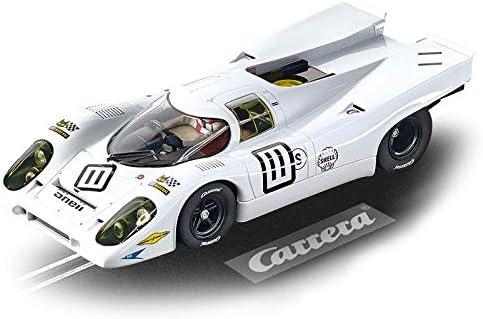 Carrera 20023873 917K Porsche Salzburg, No.11, 1000km Brands Hatch 1970, meerkleurig HlnFagDM