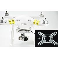 Drone Fans Anti-Vibration Gimbal Damper Damping Plate Shock Absorbing Board for DJI Phantom 3
