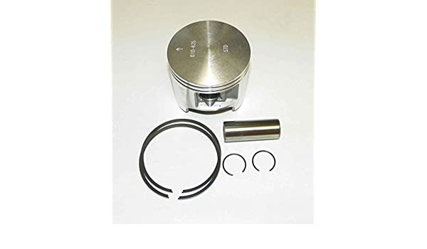 2000-2004 Polaris Piston Kit 800cc Virage Octane 85.00mm 1.00mm 777 2002-2004 2 Cylinder OEM# 2200920 2201706