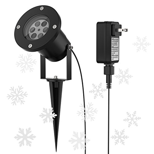 Cold Weather Outdoor Lighting - 8