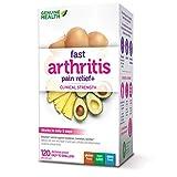 Arthritis Supplements - Best Reviews Guide