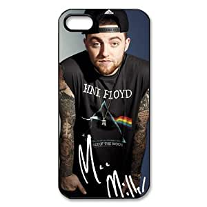 Pink Ladoo? iPhone 6 Case Phone Cover Rapper Mac Miller Black White by runtopwell