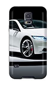 Premium Galaxy S5 Case - Protective Skin - High Quality For Honda Car For Ipad