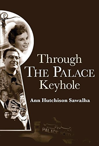 Through the Palace Keyhole by Ann Hutchison Sawalha - Medina Malls Shopping