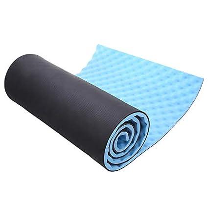 Amazon.com: Xinyi Yoga Mat, EVA Anti-Slip Losing Weight ...