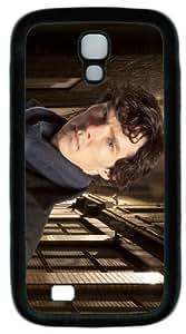 Samsung Galaxy S4 Case Sherlock,Benedict Cumberbatch New Design Holmes Case