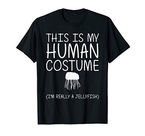 Jellyfish Costume Diy (Jellyfish Easy Halloween Human Costume Sea jelly DIY Gift)
