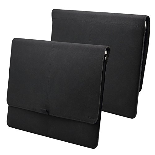 Valkit Macbook Sleeve Leather Carrying