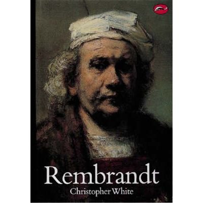 rembrandt by whitechristopher 1984subsequent paperback