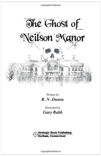 The Ghost of Neilson Manor pdf
