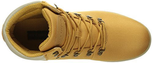 Ballistic Men's Boot Cream Grotto Wheat Fashion Golden Lugz HOw6T76