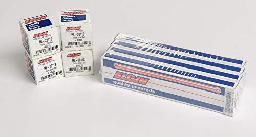 Elgin Industries replacement Push Rods & Valve Lifters for 1968-88 Dodge Plymouth Mopar LA 318 340 360 Engines