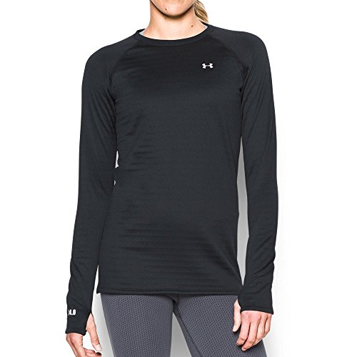 under armour thermal top women - 2