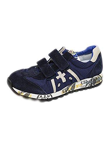 Premiata Mainapps Blu Strappo Strappo Sneaker Strappo Blu Mainapps Blu Sneaker Premiata Premiata Sneaker Premiata Mainapps 6r461A