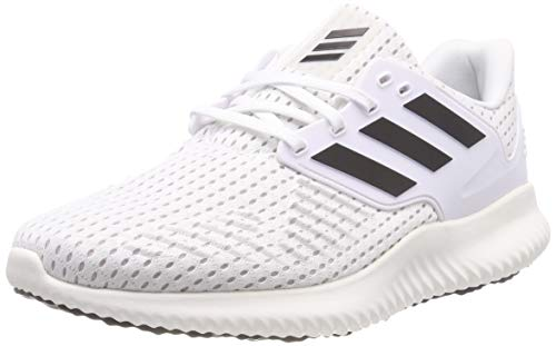ftwr M Rc F17 Adidas White Two 2 Zapatillas Black Hombre Running core Para grey De Alphabounce Blanco 1wqHqnFf